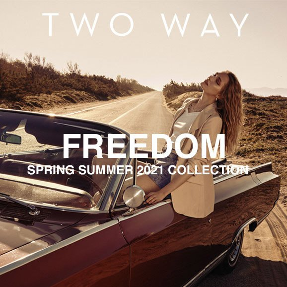 Two Way – spring summer 2021